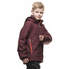 Houdini Juniors Switch Jacket Breaking Red